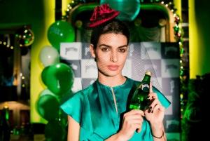 Η Τόνια Σωτηροπούλου έγινε high fashion μοντέλο