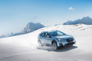 Subaru Open Days, 20 & 21 Ιανουαρίου, 09:00- 17:00