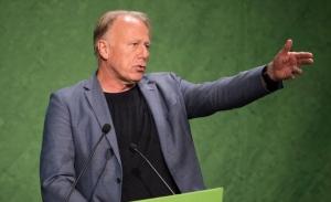 Τζαμάικα τέλος και «βόμβα» από Πράσινους: Εκλογές το Πάσχα στη Γερμανία