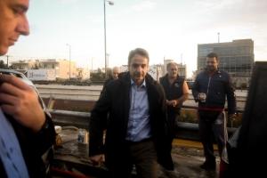Πέντε μέτρα για την ανακούφιση των πληγέντων στη Δυτική Αττική προτείνει ο Κυρ. Μητσοτάκης
