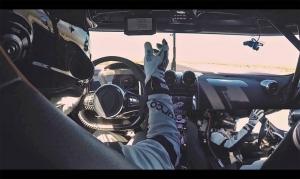 Δείτε το απίστευτο ρεκόρ ταχύτητας της Koenigsegg από την θέση του οδηγού!
