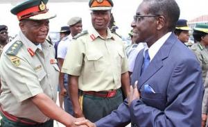 Ζιμπάμπουε: Παραιτήθηκε τελικά ο Μουγκάμπε