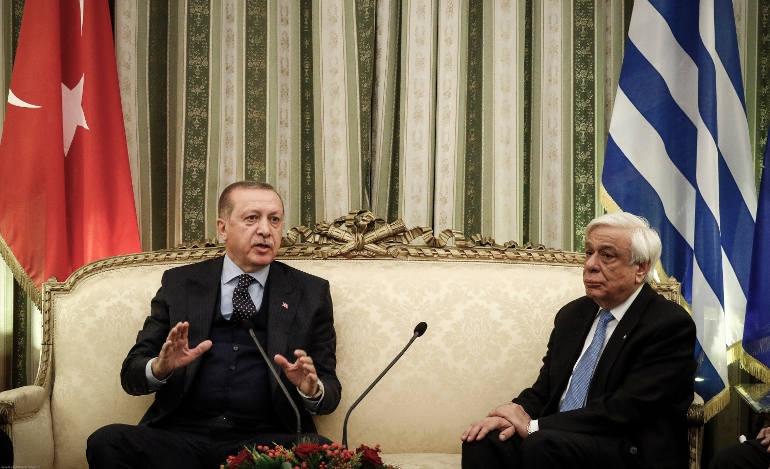 Από την Μποφίλιου στον Ερντογάν, μια εβδομάδα γεμάτη εκπλήξεις