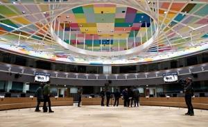 Με Ελλάδα ξεκινάει το eurogroup της Δευτέρας