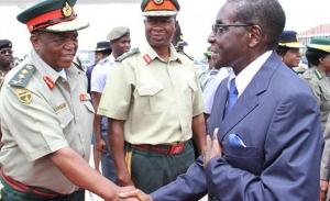 Ζιμπάμπουε: O στρατός κατέλαβε την τηλεόραση αλλά διαψεύδει ότι έκανε πραξικόπημα
