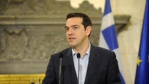 Τσίπρας στους επενδυτές: Η Ελλάδα έχει επανέλθει