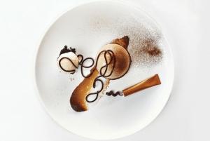 Τεχνικές στησίματος πιάτου και τέχνη
