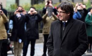 Σήμερα η απόφαση για την έκδοση του Πουτζντεμόν από το Βέλγιο στην Ισπανία