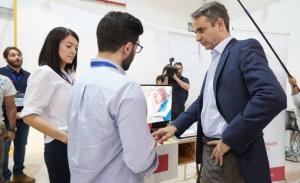 Κυριάκος Μητσοτάκης: Χρειάζεται άμεσα ψηφιακός μετασχηματισμός της Υγείας