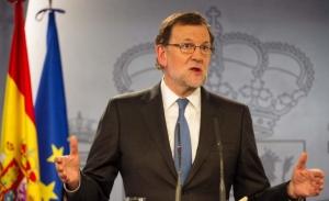 Καταλoνία, ώρα μηδέν: Ο Ραχόι καθαιρεί την κυβέρνηση, προκηρύσσει εκλογές