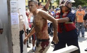 Στους 37 οι νεκροί κατά την καταστολή εξέγερσης σε φυλακή της Βενεζουέλας