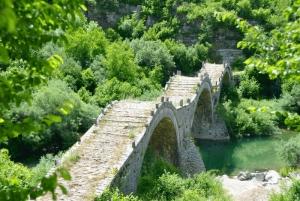 10 πανέμορφα χωριά της Ηπείρου