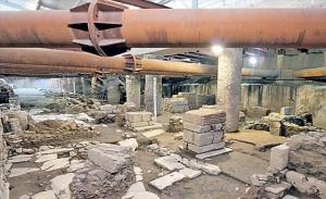 Επικίνδυνη διόγκωση προϋπολογισμού στο μετρό Θεσσαλονίκης, καταγγέλει η Όλγα Κεφαλογιάννη