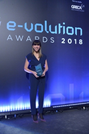 Bwin.gr – Bronze βραβείο στα Evolution Awards