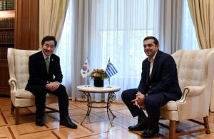 Τσίπρας: Εντός στόχων το κλείσιμο της αξιολόγησης