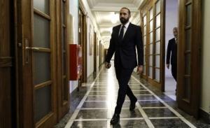 Τζανακόπουλος για τα F-16: Αναγκαία και επωφελής η συμφωνία
