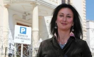 Δολοφονία δημοσιογράφου ανοίγει πληγές στη Μάλτα