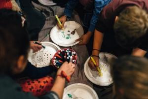 Εκπαιδευτικά προγράμματα Iaνουαρίου 2018 στο Μουσείο Κυκλαδικής Τέχνης