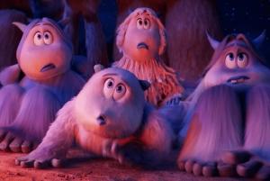 «Ο Μικροπόδαρος»: πρώτο trailer