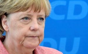 Μέρκελ: Προτιμώ εκλογές παρά κυβέρνηση μειοψηφίας
