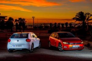 Νέο VW Polo από 13.400 ευρώ