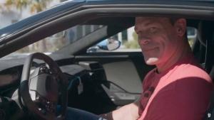 H Ford μήνυσε τον παλαιστή John Cena και ζητά 500.000 δολάρια. Διαβάστε το λόγο