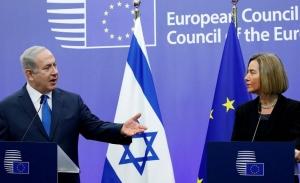 Ο Νετανιάχου απορρίπτει την ευρωπαϊκή πρόταση για διαλλακτικότητα