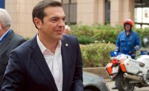 Ο Τσίπρας ομολογεί ότι το 2015 είχε οδηγήσει την χώρα σε απομόνωση