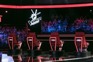 Η πρώτη audition του The Voice έγινε... με τη Λάουρα Νάργες στα παρασκήνια