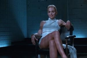Βασικό ένστικτο: Πώς η Σάρον Στόουν πήρε τον ρόλο