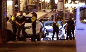 Στη Γαλλία μεταφέρονται οι έρευνες για τους δράστες της επίθεσης στην Βαρκελώνη
