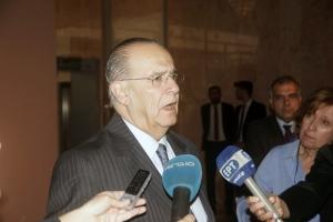 Κασουλίδης: Σε συνεννόηση Αθήνα και Λευκωσία για την ΑΟΖ