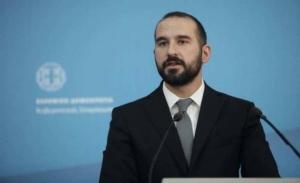 Τζανακόπουλος: Ο κ. Μητσοτάκης και η κ. Σπυράκη έχουν πνιγεί στις αντιφάσεις της Ν.Δ.