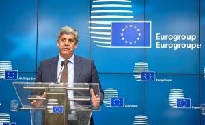 Πορτογάλος τιμονιέρης στο μετα-Σόιμπλε Eurogroup