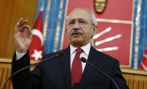 Ενδοτικός ο Ερντογάν απέναντι στην Ελλάδα σύμφωνα με την αντιπολίτευση