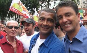 Τα αστέρια της εθνικής Βραζιλίας θέλουν να σώσουν το Ρίο