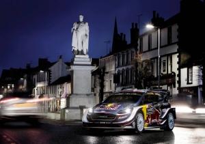 Αυτά είναι τα νέα Ford Fiesta & Toyota Yaris WRC