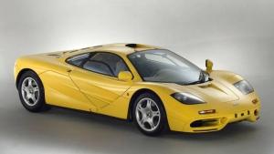 Στα πόσα θα πέσει το σφυρί για μία σούπερ McLaren F1;