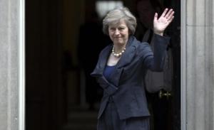 Mέι: Ο λογαριασμός του Brexit θα είναι 35 με 39 δισ. λίρες