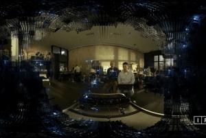 Virtual Reality και σινεμά στην Στέγη