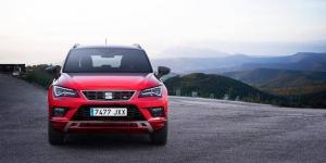 Εντυπωσιακή αύξηση πωλήσεων για την SEAT το 2017