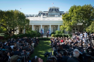 CNBC: Οι ΗΠΑ εξετάζουν την κατασκευή δεύτερης βάσης στη Κρήτη