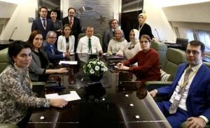 Ερντογάν: Με κατηγορούν σε Ευρώπη και ΗΠΑ, άρα είμαστε στο σωστό δρόμο