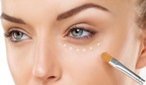 «Invisible Cover Liquid Concealer, η φωτεινή πλευρά των ματιών σας!»