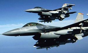 Δεν υπάρχει πολιτική συμφωνία για τα F-16, καταγγέλλει ο Άδ. Γεωργιάδης