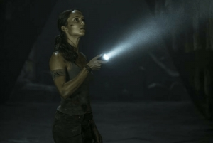 Tο πρώτο υποτιτλισμένο trailer της νέας Λάρα Κροφτ
