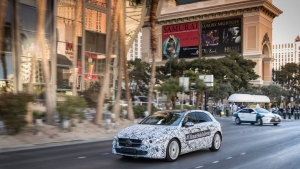 Το νέο σύστημα infotainment MBUX της Mercedes είναι το πιο προηγμένο και φιλικό στη χρήση που υπάρχει σήμερα