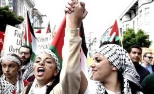 Ξεκινάει σήμερα η νέα παλαιστινιακή ιντιφάντα