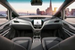 Το μέλλον της αυτοκίνησης δεν θα έχει ούτε τιμόνι ούτε και πεντάλ