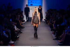 Λαμπερό ξεκίνημα για την 22η Εβδομάδα Μόδας της Αθήνας